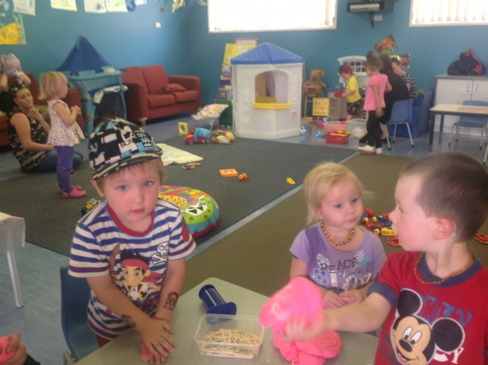 Jumbunna - Early Childhood Intervention Centre -Casino NSW